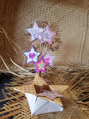Matariki star crafts