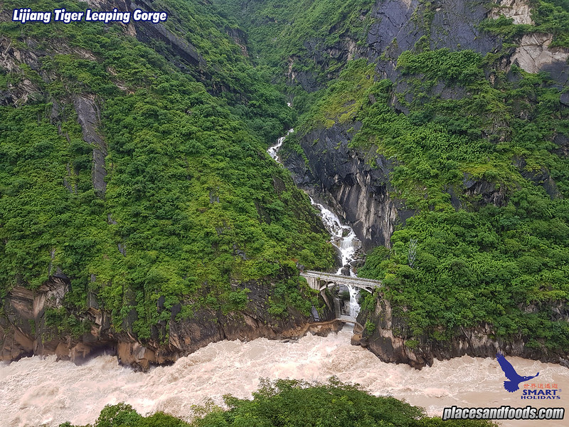 smart holidays lijiang tiger leaping gorge
