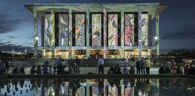 top 50 places to visit in Canberra