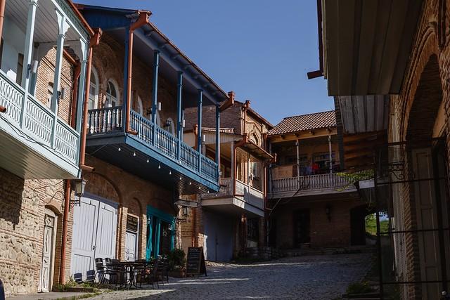 Georgia Sighnaghi