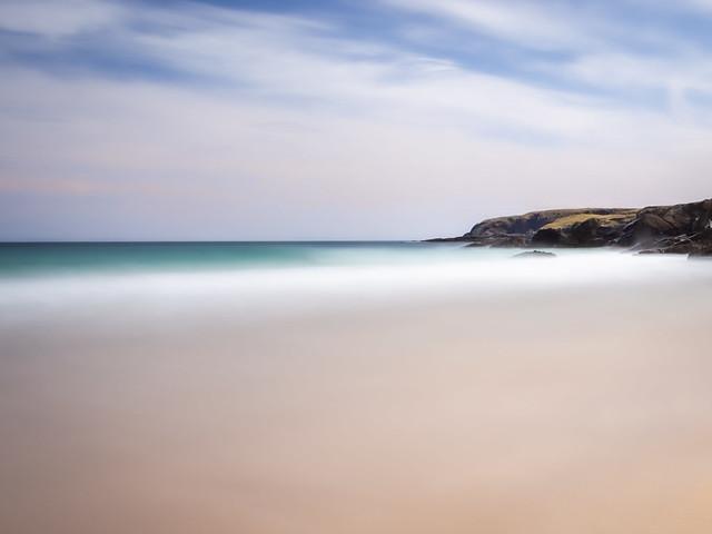 Port Ness Beach, Isle of Lewis, Scotland