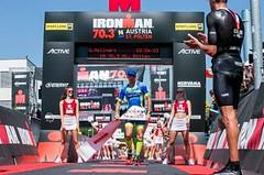 Triatlon v rakouském St. Pöltenu přechází pod Challenge Family