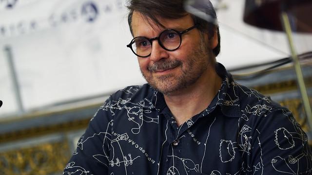Alberto Mira, escritor