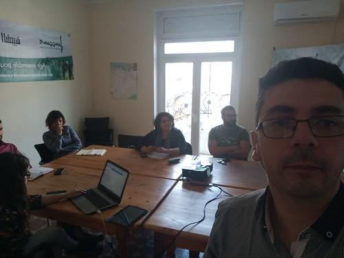 Unicef: es photos de la présentation d'aujourd'hui