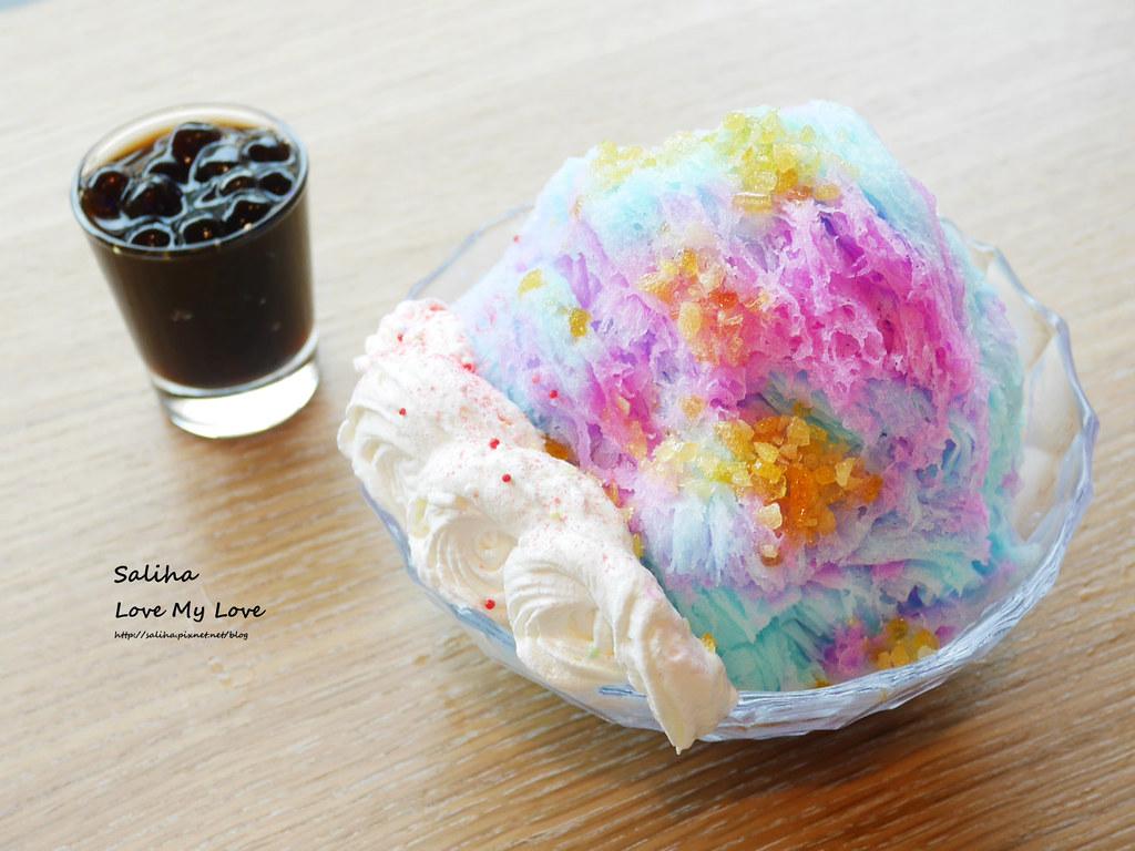 台北永康街必吃夢幻冰品甜點ig打卡推薦ICE MONSTER (2)