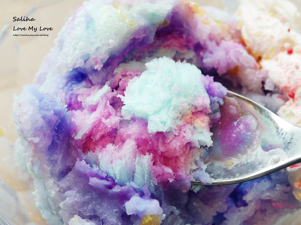台北永康街必吃夢幻冰品甜點ig打卡推薦ICE MONSTER (3)