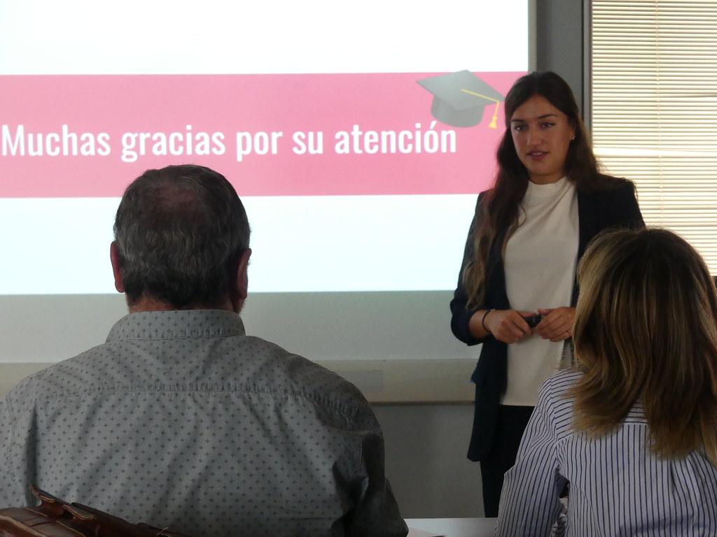 TFG y TFM curso 2018/2019