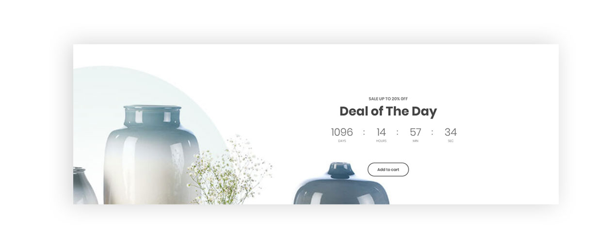 10.leo rochi ceramics and pottery decor prestashop theme-countdown widget