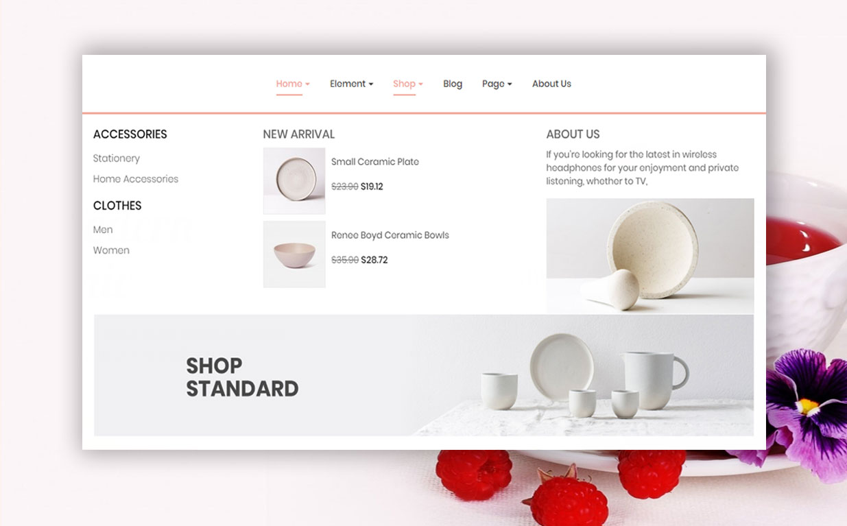 5.leo rochi ceramics and pottery decor prestashop theme-megamenu-module