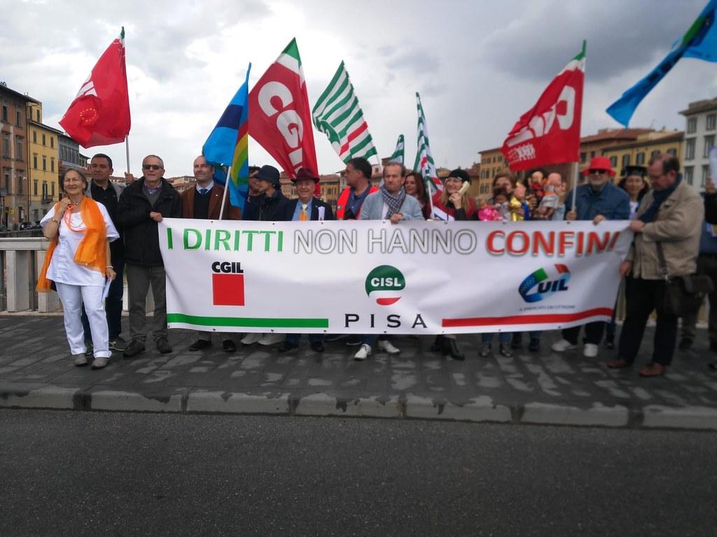 Campagna su autonomia differenziata 'Prima i diritti uguali per tutti'