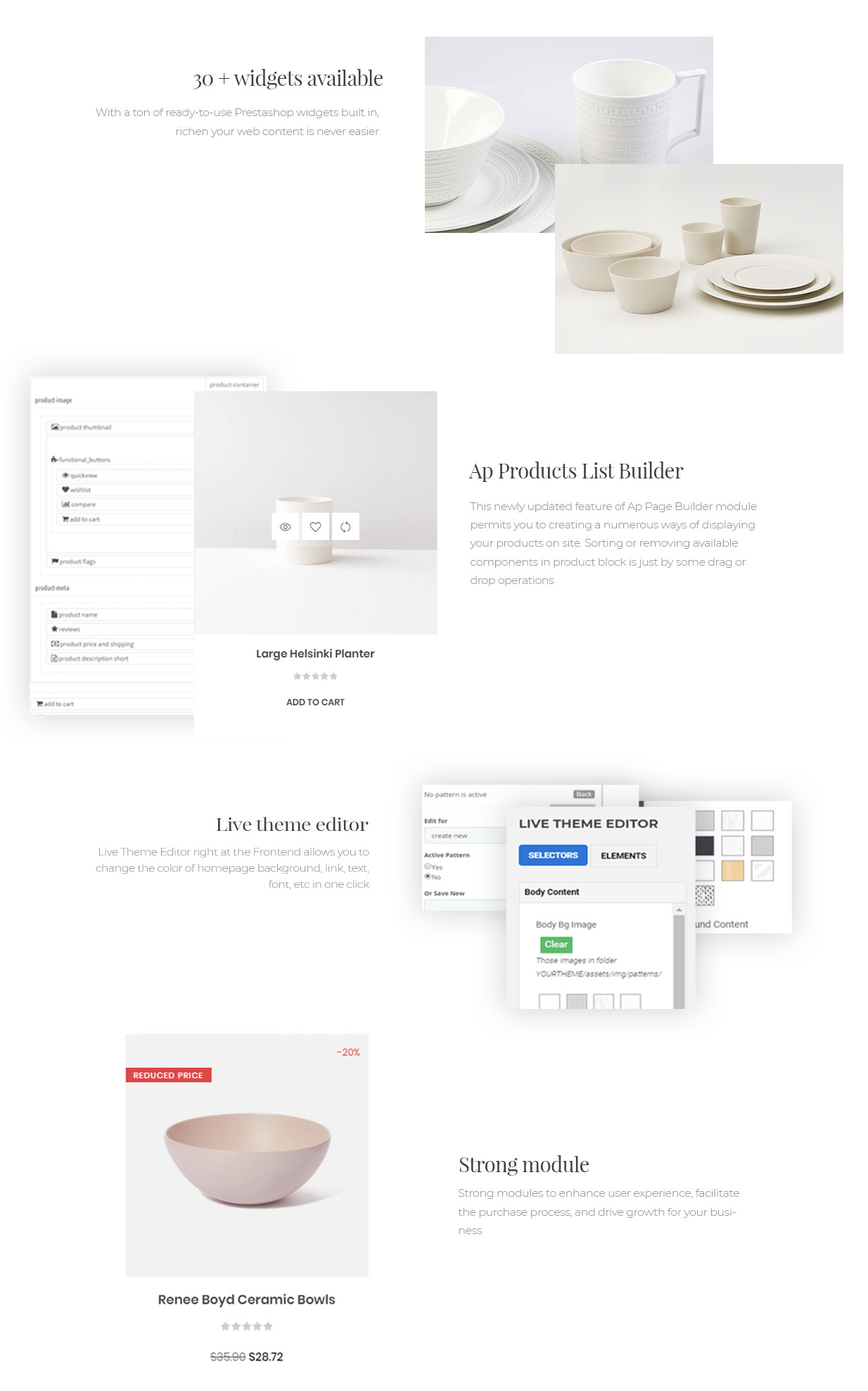 3.leo rochi ceramics and pottery decor prestashop theme-theme-features