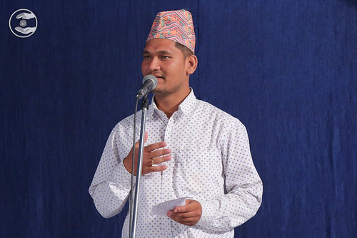 Poem by Vijay Myukul from Mahendra Nagar