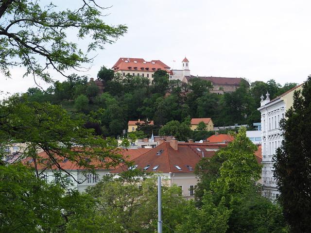 Festung Spielberg