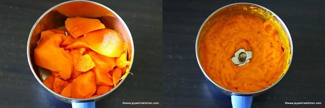 mango halwa 2