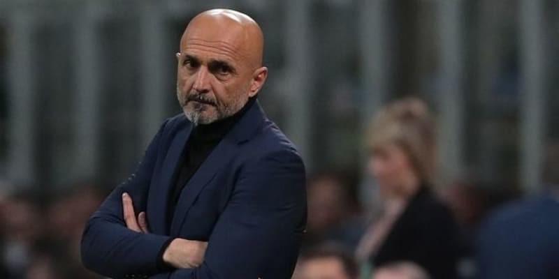 Luciano Spalletti Resmi Tinggalkan Inter Milan