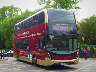 East Yorkshire 795 (YY64GWX) - 23-05-19
