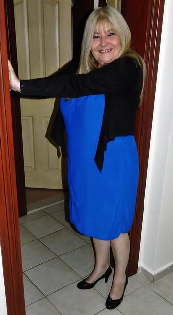 Feeling  Blue...Turkey