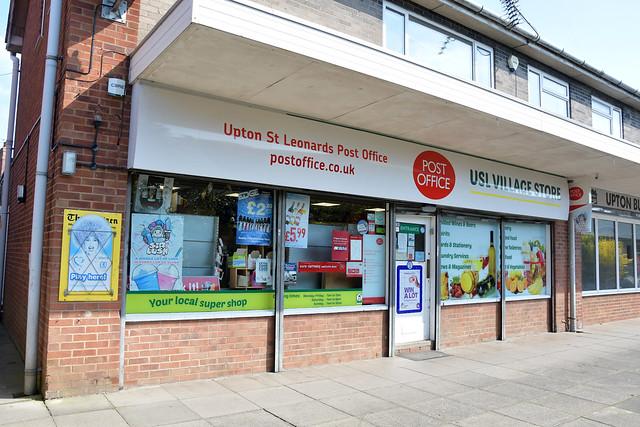 Upton St Leonards Post Office