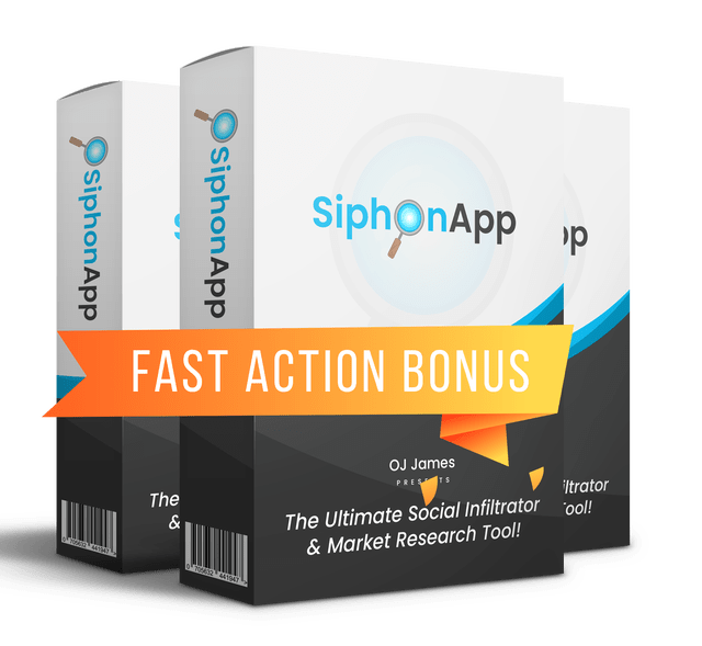 Siphon App Coupon Code