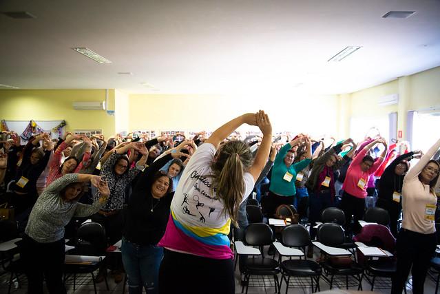 Encontro Regional de Funcionários(as) de Escola - 29/05/2019 - Lagoa Vermelha