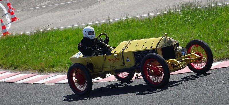 Oakland Romano 8,2 litres 1913  - VRM 2019 47964593516_dc1d000bf2_c