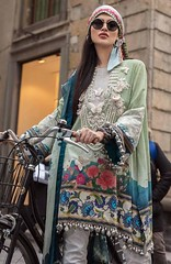 Stylish Pakistani Designer Suit - Shop Now