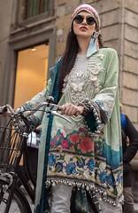 Stylish Pakistani Designer Suit - Shop Now