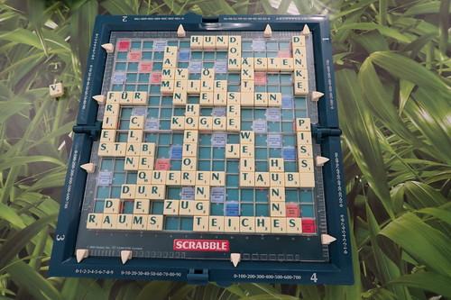 Scrabble (Partie abgeschlossen)
