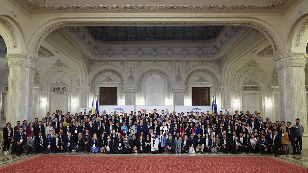 The 7th ASEF Rectors' Conference & Students' Forum (ARC7)