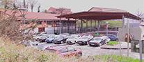 Imagen del centro educativo Ermua-Mallabia