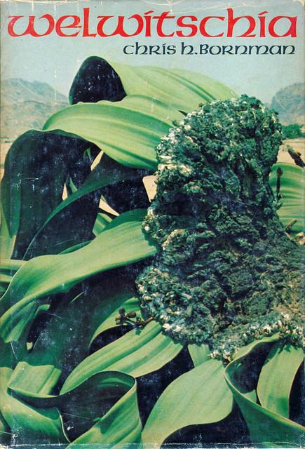 Welwitschia by Chris H. Bornman (book)