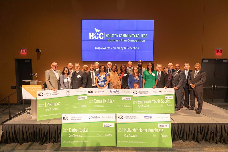 2019 HCC Business Plan Competition