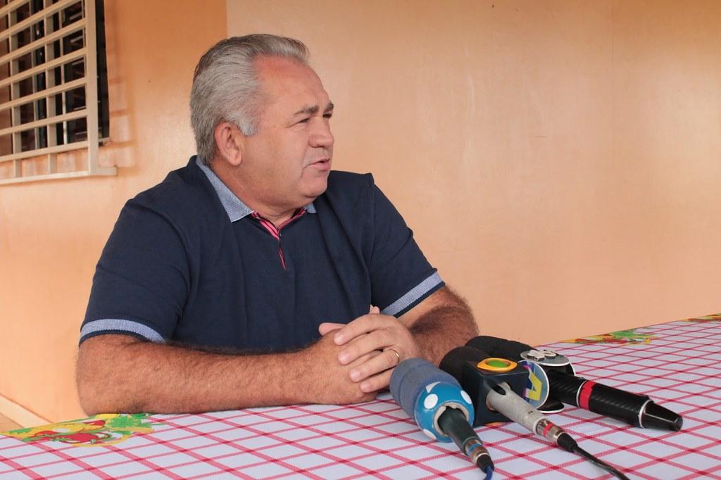 TRF1 diminui pena, prefeito de Itaituba escapa da prisão, mas se torna inelegível por 8 anos, Climaco