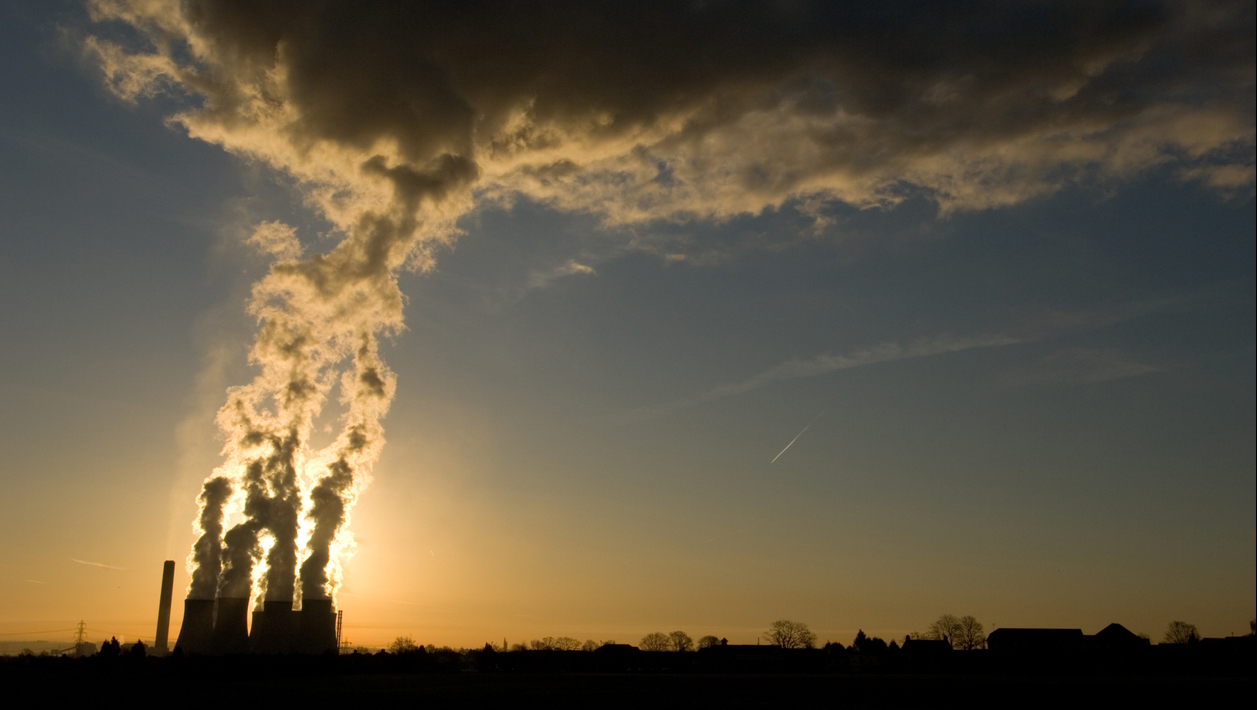 CO₂ gas can be converted into carbon based fuels and chemicals