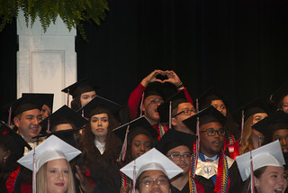 Cedar Hill Collegiate High School Graduation 2019