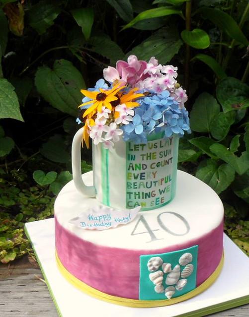 Cake by Cake & Islands