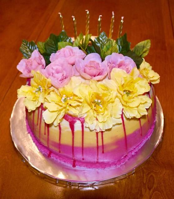 Cake by Mel's Cake