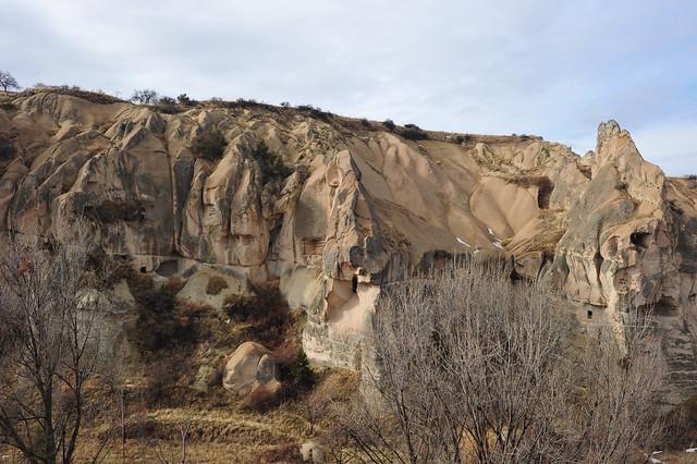 Cappadocia (Kapadokya, Turkey) 464