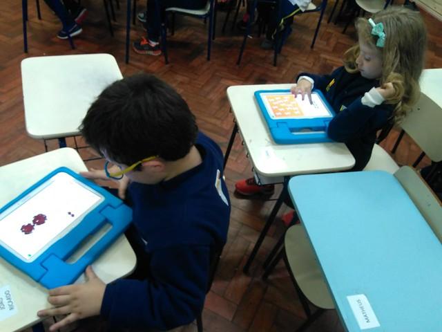 Atividades matemáticas
