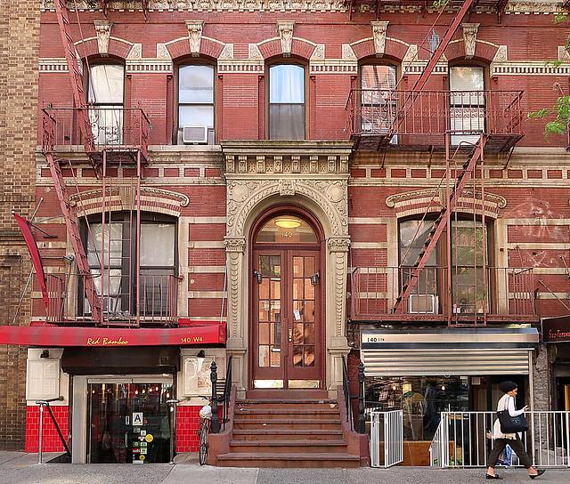 140 West 4th Street, Greenwich Village, New York