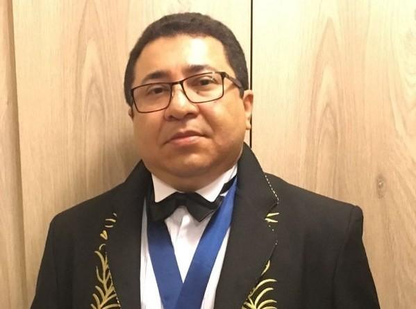 Nonato Castro, advogado
