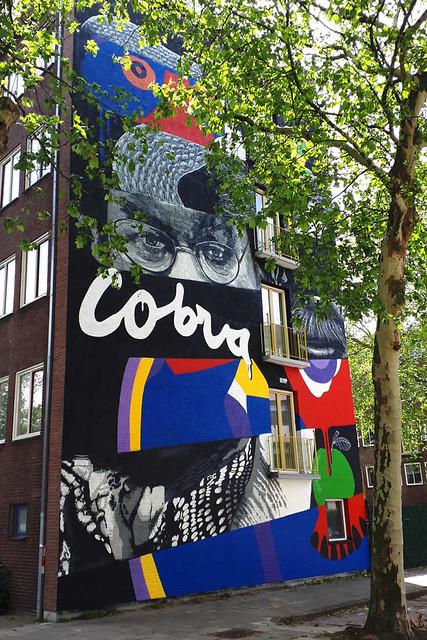 Sjem Bakkus & Ives.ONE | Your Dutch Guide