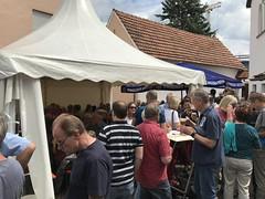 2019  Grillfest Christi Himmelfahrt