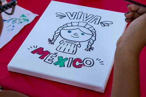 El Grito Mexican Independence Day Celebration '18