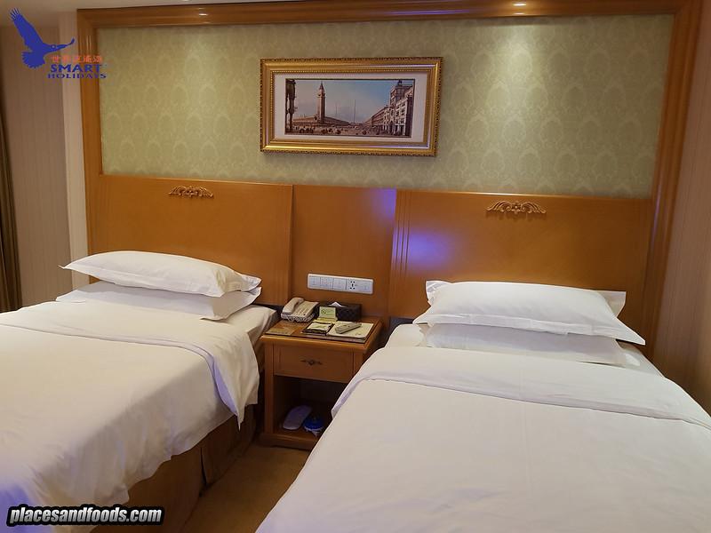 china lijiang hotel