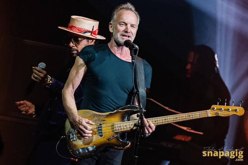 Sting and Shaggy-5