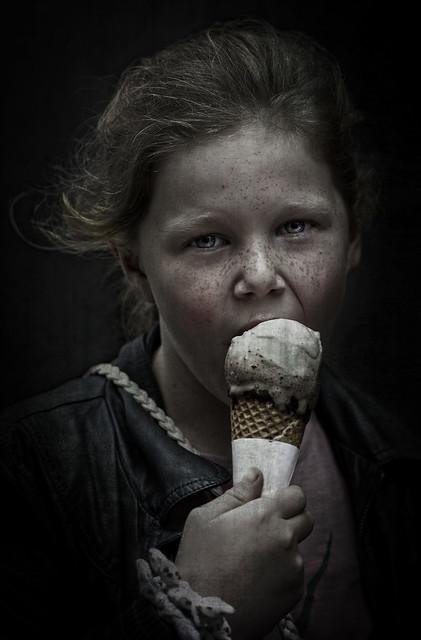 The Ice-cream ...