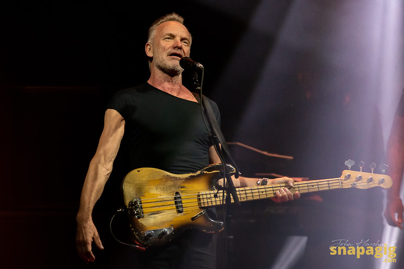 Sting and Shaggy-10
