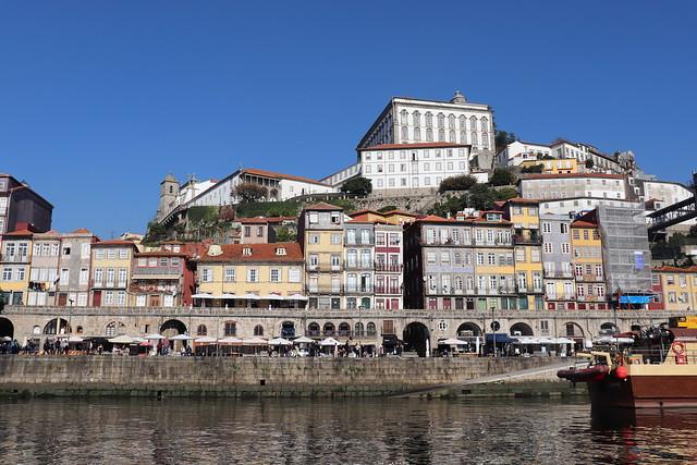 Crucero Rio Duero de Oporto