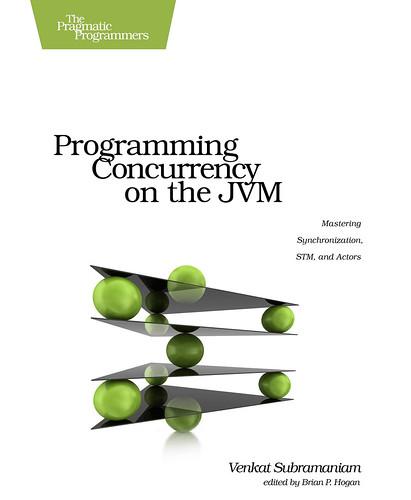 Programming Concurrency on the JVM, par Venkat Subramaniam